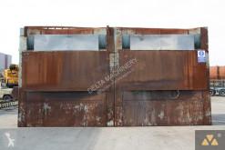 View images Partner Feed bin c/w belt feeder truck part