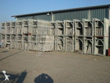 pezzi di ricambio macchine movimento terra Liebherr