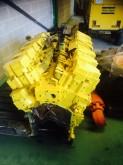 Komatsu Sa12v140 motor usado