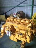 Motor Liebherr Motor6 cilindros liebherr