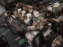 Motor Komatsu Sa8v140