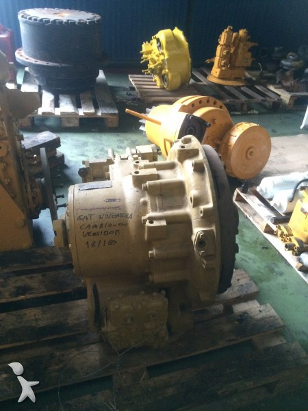 View images Caterpillar Convertidor equipment spare parts