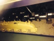 Komatsu Wa800 cigüeñal usado