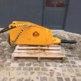 Peças máquinas de construção civil JCB
