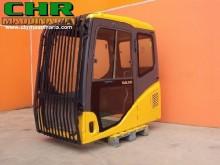 Komatsu PC340-7 / PC600-7 / PC750-6 cabină second-hand
