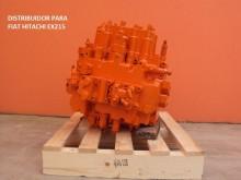 Fiat-Hitachi EX215 / EX255 / FH400 / FH450