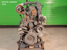 Cummins N14C / NTA855 used motor
