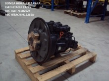Fiat-Hitachi EX215 / EX255 used hydraulic pump