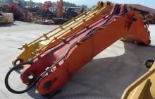 Recambios maquinaria OP O&K PLUMA O&K RH25