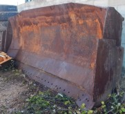 Caterpillar HOJA DELANTERA PARA CAT D9H equipment spare parts used