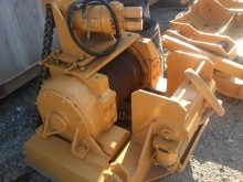 Used cylinder Caterpillar D6D
