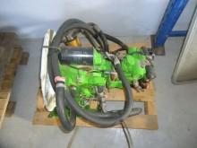Perkins AA 80576 pompe à huile occasion
