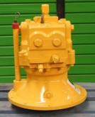 pièces détachées TP Komatsu MOTOR DE GIRO KOMATSU PC340-7