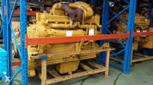Caterpillar D343 motor usado