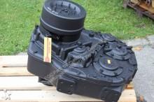 Hanomag ZF 4W35 aus B11 used transmission