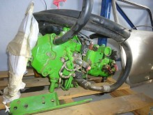 Perkins AA 80576 used motor