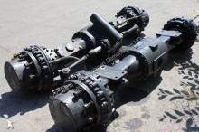 Hitachi ZX 140W, Spicer equipment spare parts used