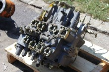 Hitachi ZX 140W equipment spare parts used