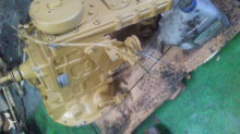 Recambios maquinaria OP transmisión caja de cambios Boîte de vitesses pour tombereau articulé 4x4