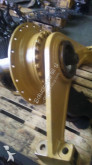 Recambios maquinaria OP Dresser Différentiel grupo conico pour chargeur sur pneus 555 motor usado