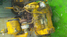 Caterpillar Moteur 950 pour chargeur sur pneus