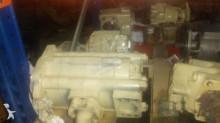 Bomba hidraulica Dresser Pompe hydraulique Bombas 555.545 pour chargeur sur pneus