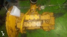Bomba hidraulica Liebherr Pompe hydraulique pour excavateur 942