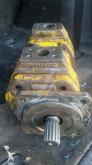 Hanomag Pompe hydraulique pour chargeur sur pneus 77