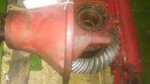 Différentiel pour chargeur sur pneus O&K l25 used motor