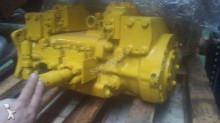 Recambios maquinaria OP Komatsu Pompe hydraulique pour excavateur pc750-6 usado