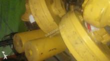 Rueda loca Caterpillar Poulie de tension Rueda guia pour excavateur 330bl