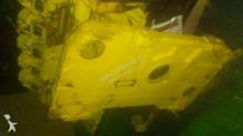 Komatsu Moteur pour chargeur sur pneus wa800-3 used motor