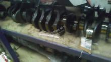 Hitachi Vilebrequin pour chargeur sur pneus JCB