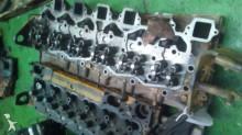 Tête de cylindre du moteur pour chargeur sur pneus 3406di used cylinder and plunger