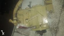 Cummins Compresseur pneumatique pour chargeur sur pneus KOMATSU equipment spare parts used