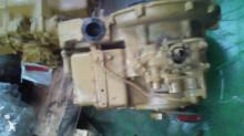 Recambios maquinaria OP transmisión caja de cambios Caterpillar Boîte de vitesses Convertidor niveladora pour niveleuse 160