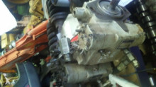 Recambios maquinaria OP hidráulico bomba hidraulica JCB Pompe hydraulique pour mini chargeur robot 165