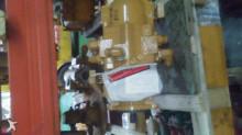 Pompe hydraulique Pompe hydraulique pour chargeuse compacte sur chenilles Libra 865
