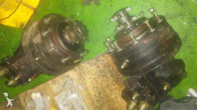 Komatsu Moteur hydraulique sk714 pour mini chargeur neuf motor ny