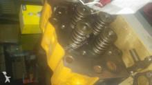 Cummins Tête de cylindre du moteur Kt19 pour tombereau rigide used cylinder and plunger