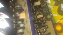 recambios maquinaria OP motor cigüeñal usado
