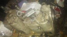 JCB Pompe hydraulique Sauer.rexroth pour mini chargeur bomba hidraulica usado
