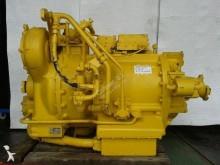 Komatsu HD 460-1 used transmission