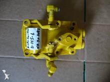 Komatsu D 155-1 hidraulic second-hand