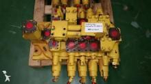 Hydraulický Komatsu PC 650-3