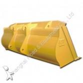 pièces détachées TP 2M Bucket of Wheel Loader and Excavator