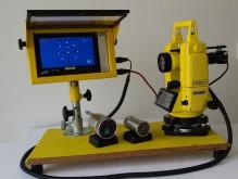 Voir les photos Équipements TP nc Optical navigation TSP-02 ; TSP-03 WAMET PERFORATOR BOHRTEC