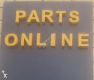 Prohlédnout fotografie Náhradní díly stavba JCB Moteur de translation  pour mini pelle