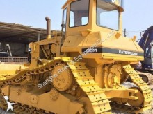 Ver las fotos Bulldozer Caterpillar D5M Used Caterpillar D5M Bulldozer