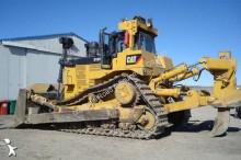 Caterpillar D10T